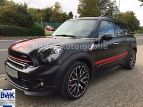 MINI Countryman JCW  ALL4/Autom/Leder/Navi/Pano/Xenon