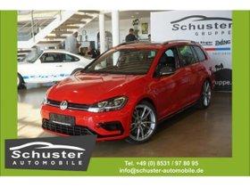 VW Golf Variant R Performance-DSG ACC Dynaudio DCC