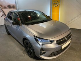OPEL Corsa F GS-Line +Intelly+SHZ+LED+