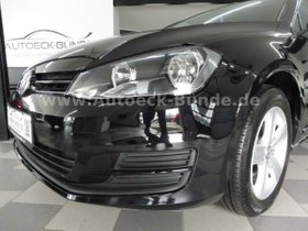 VW Golf VII 1.6 TDI Comfortline  Navi/Klimaaut/Shz