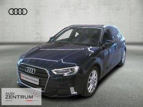 Audi A3 Sportback 30 TDI sport S tronic Euro 6, MMI