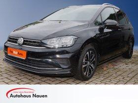VW Golf Sportsvan 1.0 TSI IQ Drive Navi ACC Ganzjahreifen BlindSpot
