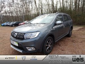 DACIA LOGAN MCV STEPWAY CELEBRATION TCE 90