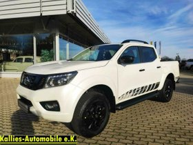 NISSAN Navara DC 4x4 AT 6d-temp N-Guard SD Diff
