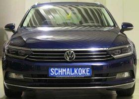VW Passat Variant 2.0 TDI SCR DSG HIGHL Leder Navi