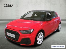 Audi A1 Sportback 30 TFSi sport edition one S-line ACC