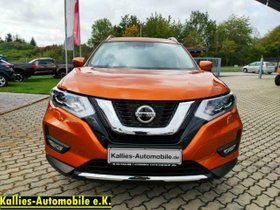 NISSAN X-Trail 1.75 dCi AT N-CONNECTA SAFETY-SHIELD LED