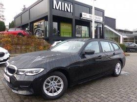 BMW 320i T.Sport.LED LiveP.Pano.HiFi AHK Leas.355,-