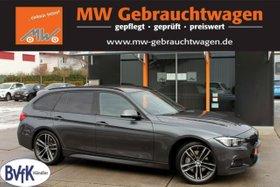 BMW 340i xDrive Touring M Sport Shadow H&K Navi LED