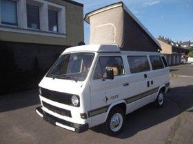 Volkswagen T3 Multivan CLUB JOKER WESTFALIA