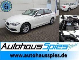 BMW 318 I LIM. EU6D-T AUT. LED NAV ALU16 TEMP KLIMAAT