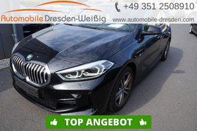 BMW 118 i M Sport-Live Cockpit Plus-DAB-Kamera-Pano