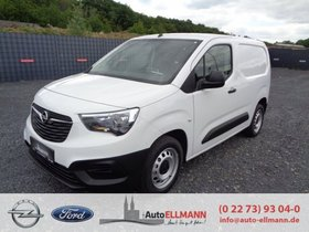 OPEL COMBO CARGO SELECTION 1.2 +KLIMA+BLUETOOTH+COOL&SOUND-PAKET 1+