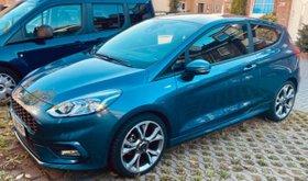Ford Fiesta 1.0 EcoBoost S&S ST-LINE 3 Türer
