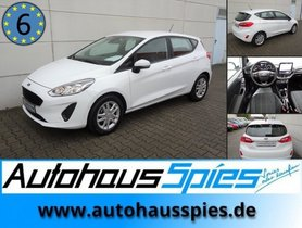 FORD FIESTA 1.1 COOL&SOUND TREND EU 6D-T NAV DAB RKAM KEYL P-ASS