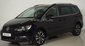 VW Sharan TDI DSG United Np.54t€ 5J.Garantie 7Sitze