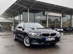 BMW 320d T.Sport SpA.LiveProf.HiFi DAB Driv/ParkAss.