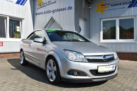 Opel Astra 1.9 CDTI TwinTop Cabrio Endless Summer-...