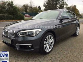 BMW 120d Urban Line /Autom/NaviProf/Leder/LED/Klima