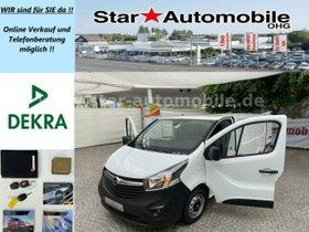 OPEL Opel Vivaro B Kasten L1H1 2,7t-1.6-70kW CDTI-EU6