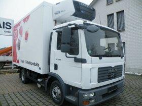 MAN TGL 8.180 Euro4 Tiefkühlaufbau Carrier Supra 850