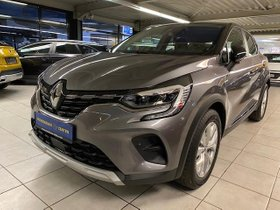 Renault Captur Zen Plus-Autom-AHK-Shz-PDC-Navi 1.3 TC...