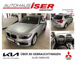 BMW 118i Advantage | SHZ | PDC