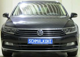 VW Passat Variant 2.0 TDI SCR HIGHL AHK eSAD Navi Climatronic