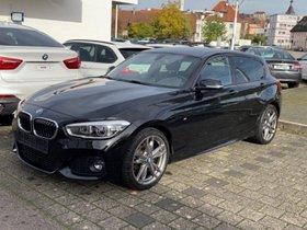 BMW 116i 5-T. M Sport Navi Prof.Har/Kar Ad.LED 18