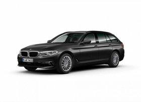 BMW 520dA T Sport MILD HYBRID LiveCo,Lea.o.Anz.379,-