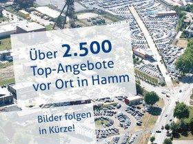 Volkswagen Caddy Cargo Kasten 2,0 TDI Klima/Vorb.AHK