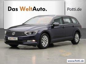 Volkswagen Passat Variant DSG 2,0 TDI BMT Comfortline ACC