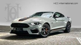 FORD Mustang Mach1 Autom NEU - WIRKLICH LIEFERBAR!!!