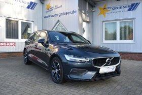 Volvo V60 D4 Momentum Geartr. -LED-Navi-PDC-Klimatr...