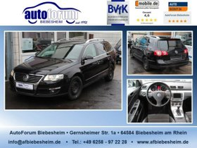 VW Passat Var. 2.0 FSI Highline DSG 2.Hand-Navi-Xen