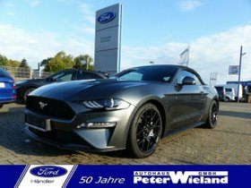 FORD Mustang Cabrio 2.3 Eco Boost-Navigation