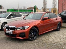 BMW 330i xDrive M Sport LivePro.ACC Park+HUD AHK 19