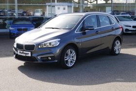 BMW 225xe iPerf AT Luxury DrAs+ Navi 17
