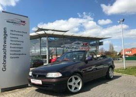OPEL Astra Cabrio 2.0i 16