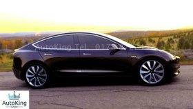 TESLA Model 3 Performance 2021 Facelift Dualmotor