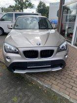 BMW X1 18I SDRIVE-TOP GEPFLEGT-