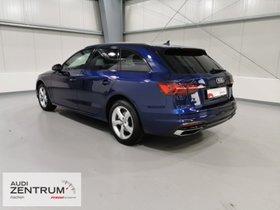 Audi A4 Avant 35 TDI advanced Euro 6,