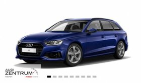 Audi A4 Avant 35 TDI advanced Euro 6,