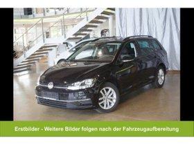 VW Golf Variant Comfortline 1.6 TDI Navi ACC PDCv+h