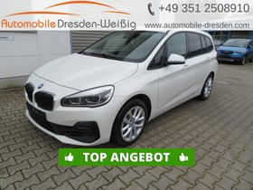 BMW 216 Gran Tourer i Sport Line-Navi-UPE 39.930€-