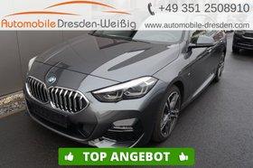 BMW 2er Gran Coupe 220d M Sport-Cockpit Prof-ACC-DAB