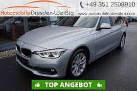 BMW 320 d Touring xDrive Advantage-Navi Prof-LED-