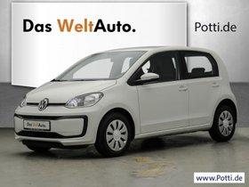 Volkswagen up! 1,0 move up! Klima 4-türig