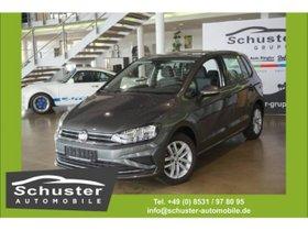 VW Golf Sportsvan Comfortline 1.0TSI SHZ PDC Klimaaut