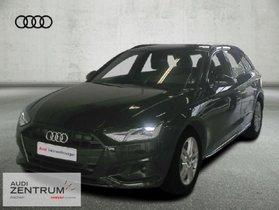 Audi A4 Avant 40 TDI advanced S tronic Euro 6, MMI